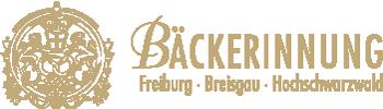 Bäckerinnung Freiburg · Breisgau · Hochschwarzwald Logo